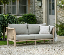 Newlyn Two Seater Outdoor Sofa Set