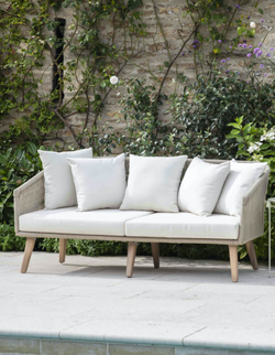 Cranley Two Seater Outdoor Sofa