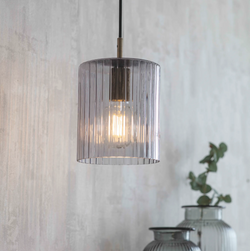 Clearview Hanging Light