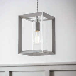 Solo Hanging Light