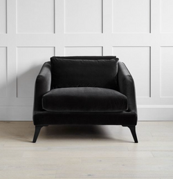 Beckett Armchair (lots of fabrics available)