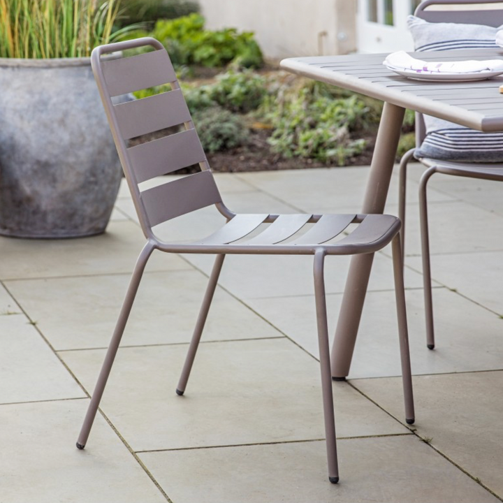 Kervy Outdoor Chair (pair)