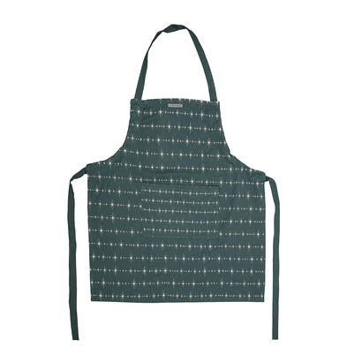Christmas Tree Cotton Apron
