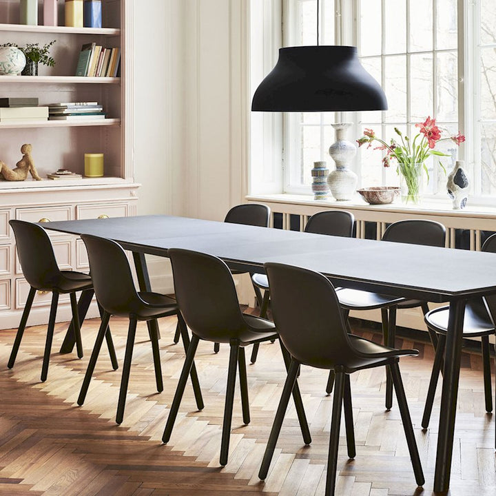 CPH30 Dining Table (different finishes available) 3m x 120cm