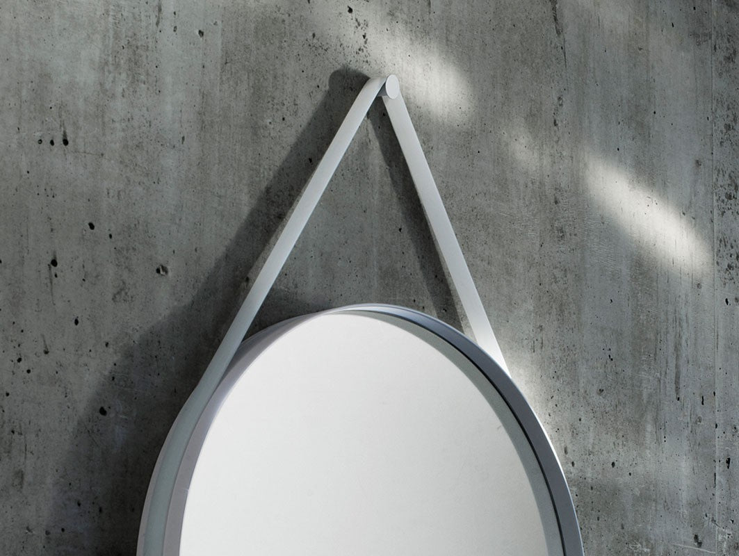 Mirror with Strap 70cm