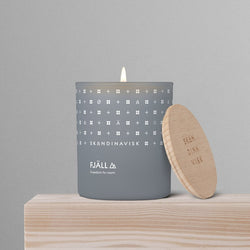 Fjall Candle (Freedom to Roam)