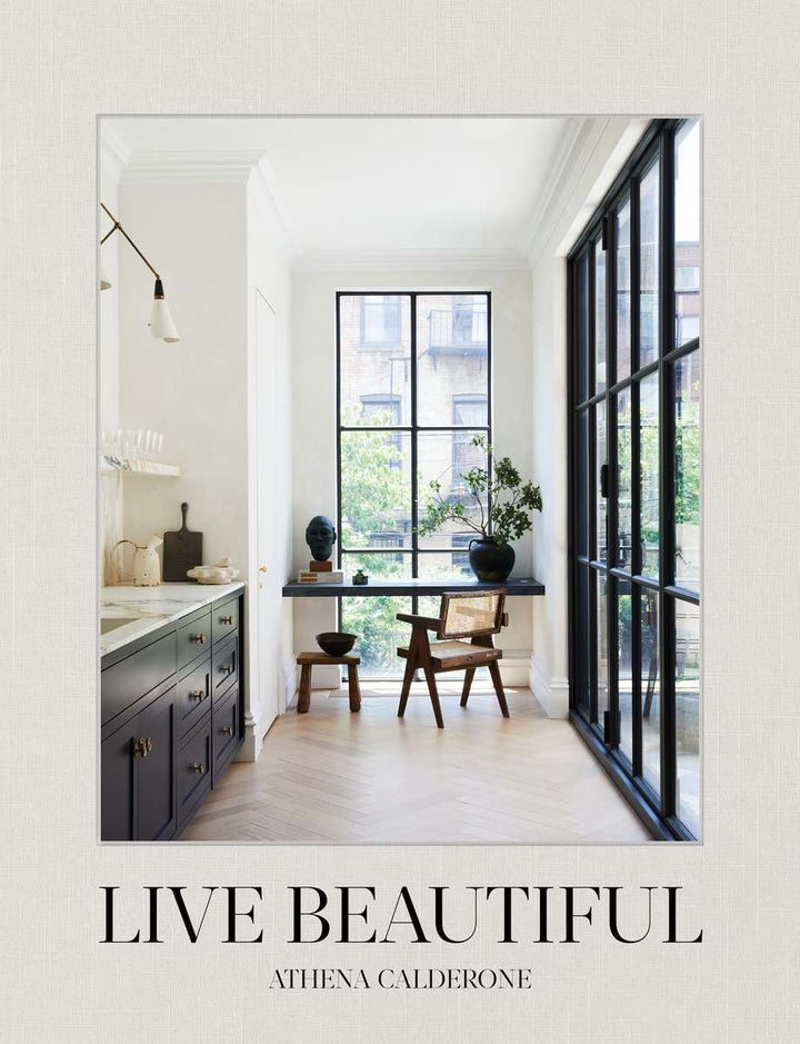 Live Beautiful Book