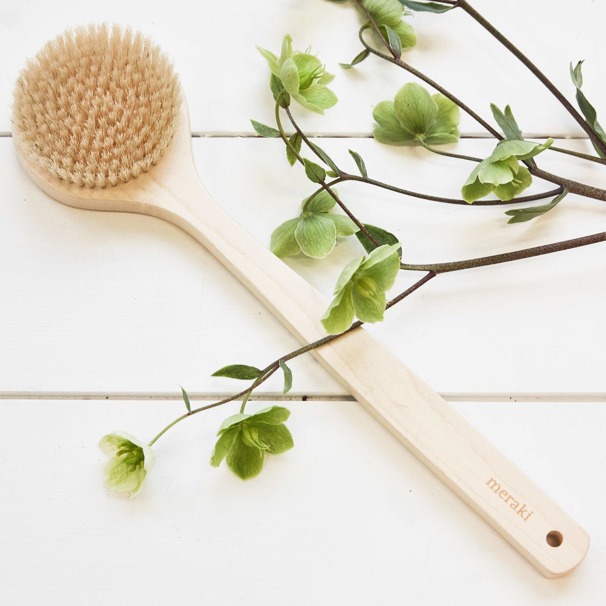 Meraki Body Brush