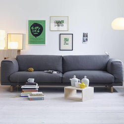 Rest Sofa (2,3,4 seater) - Coming Soon