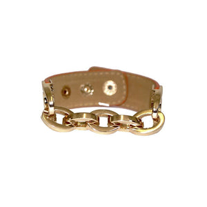 Power Bracelet- Honey