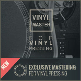 AUDIO MASTERING FOR VINYL (O.E.U)