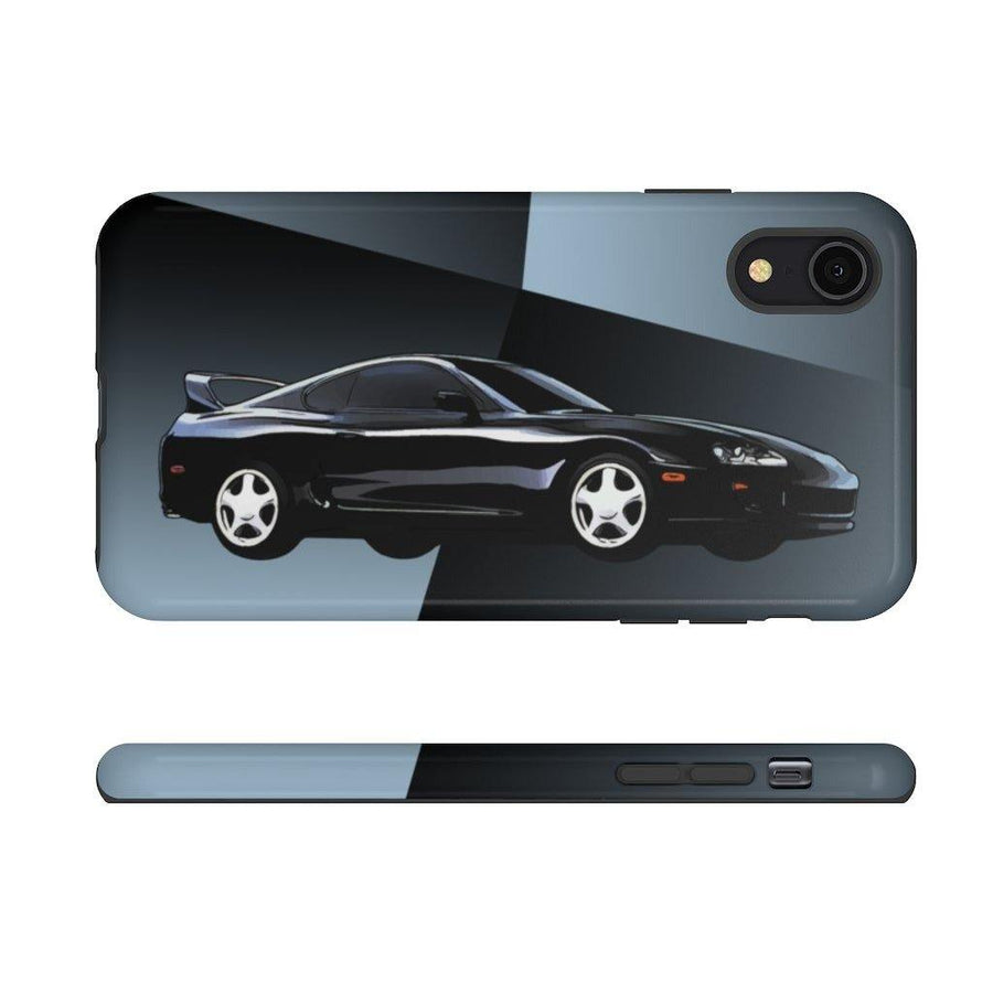 Toyota Supra Tough Case