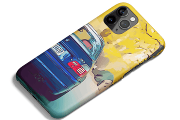 E46 M3 Toonified Case