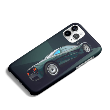 McLaren F1 Tough Case