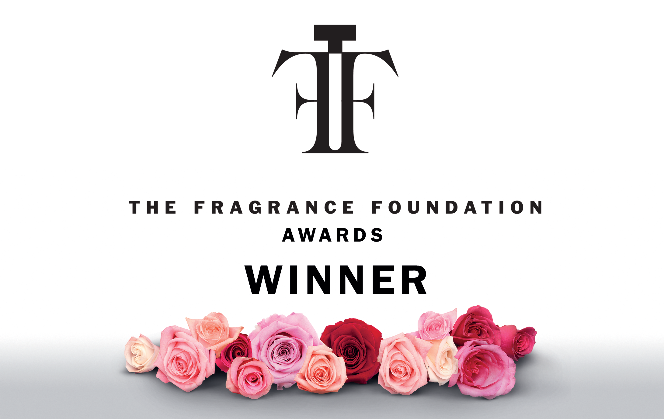 The Fragrance foundation Awards Winner