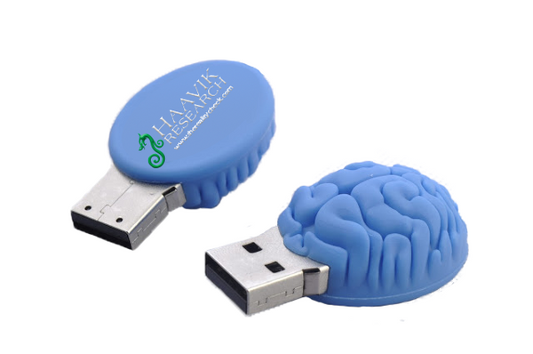 Support a PhD student donation with free USB