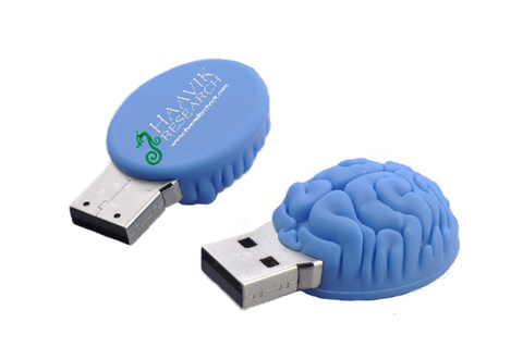 Adopt a PhD student donation with free USB
