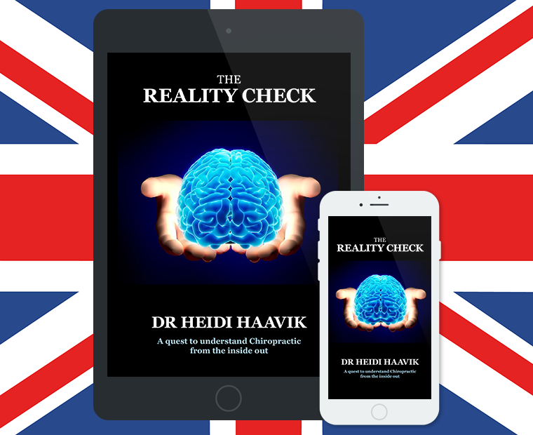 The Reality Check English eBook