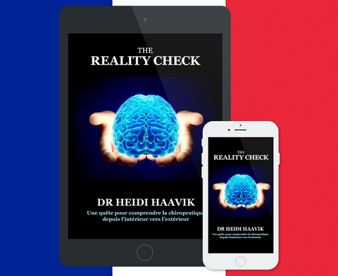 The Reality Check French eBook