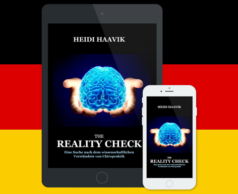 The Reality Check German eBook