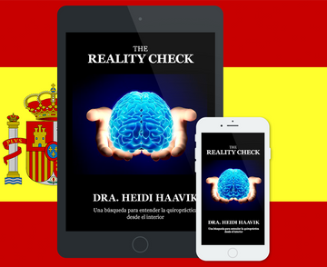 The Reality Check Spanish eBook