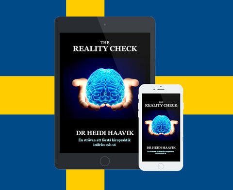 The Reality Check Swedish eBook