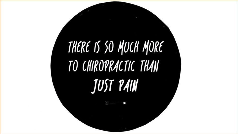 Video - The Beginners Guide to Chiropractic