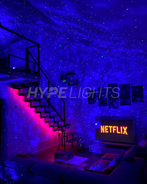 HYPELIGHTS™ Projector