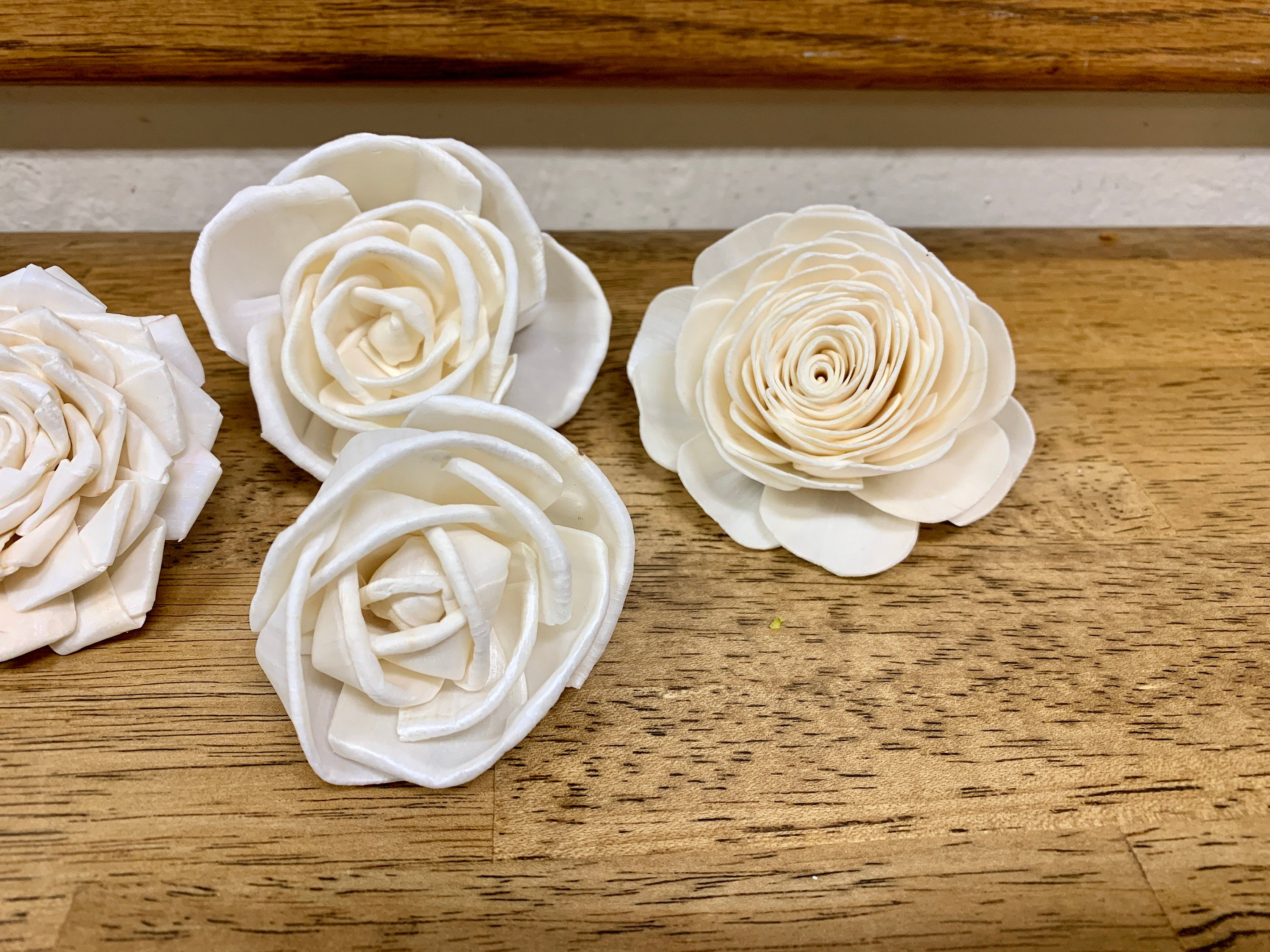 Ivory Rose Sample Pack