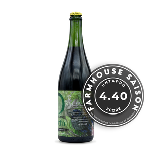 Equilibrium Brewery / Austin Farmhouse / The Fuss Club Online Craft Beer Retailer UK