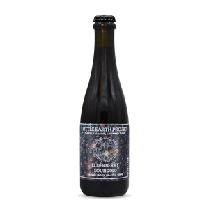 Load image into Gallery viewer, Little Earth Project / Elderberry Sour 2020  / The Fuss Club Online Craft Beer Retailer UK