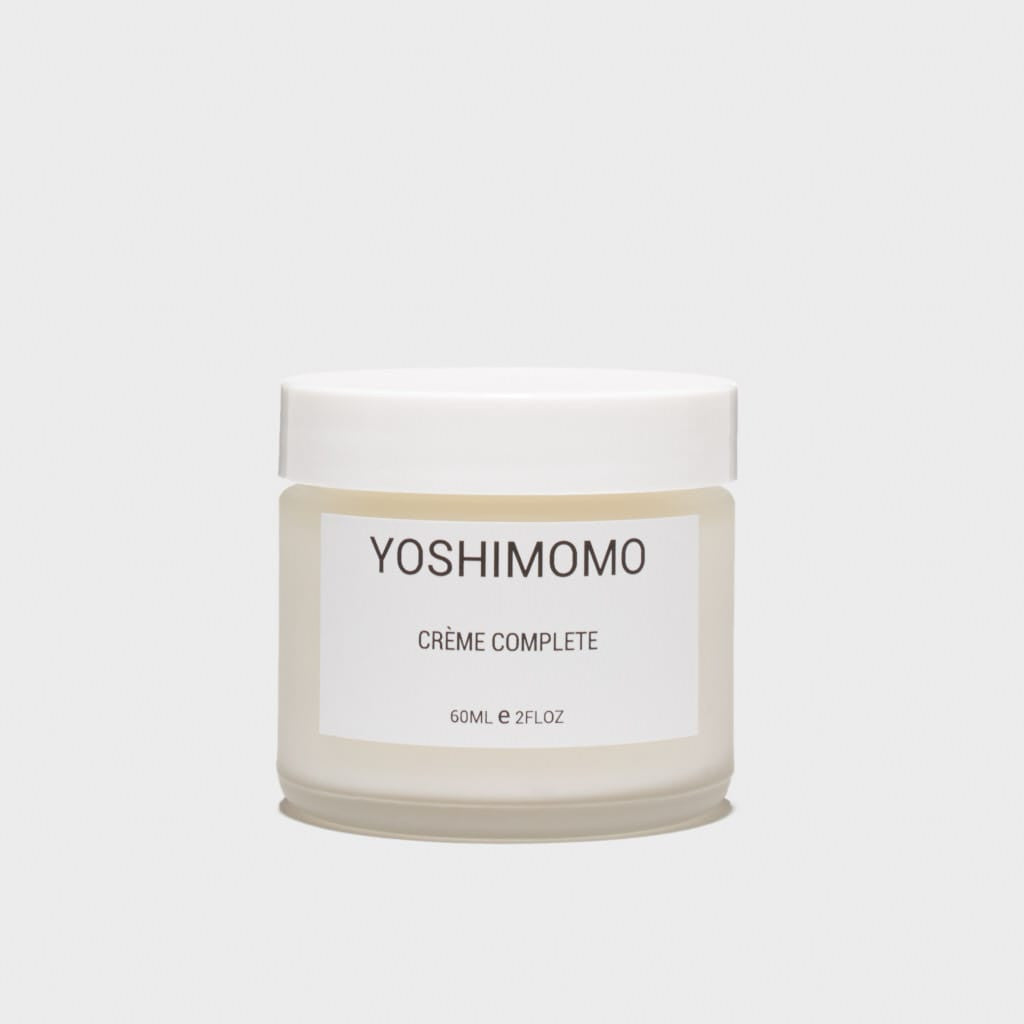 Crème Complete Advanced Anti-Aging Moisturizer