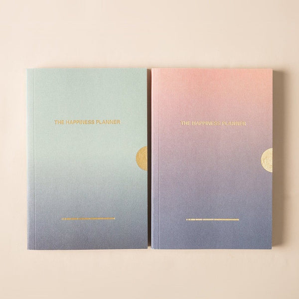 The Happiness Planner Planner 2021 Softcover