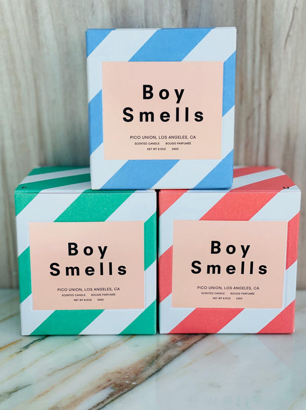 Boy Smells Chromesthesia Collection