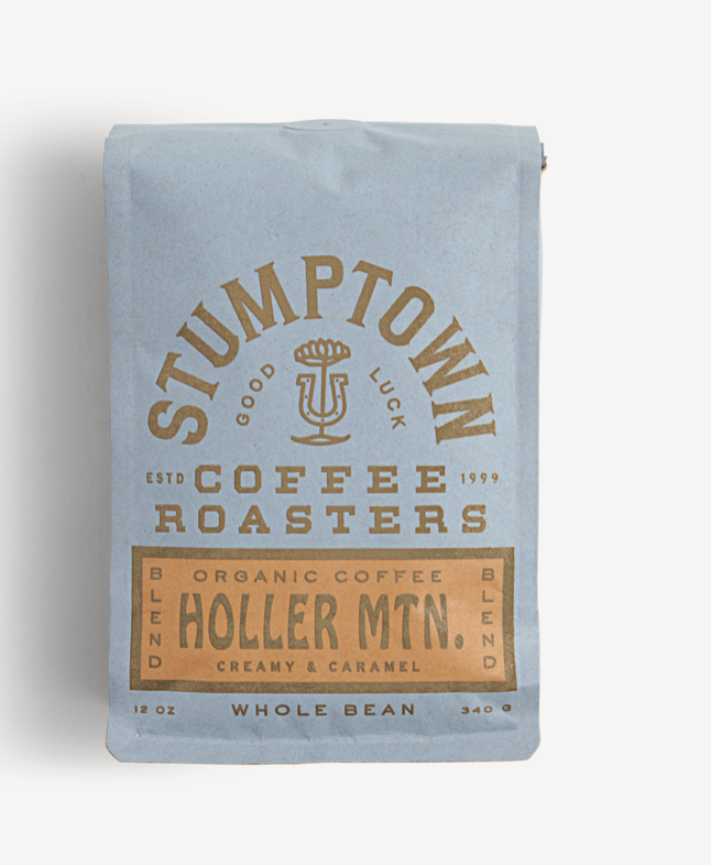 Stumptown Holler Mountain Blend