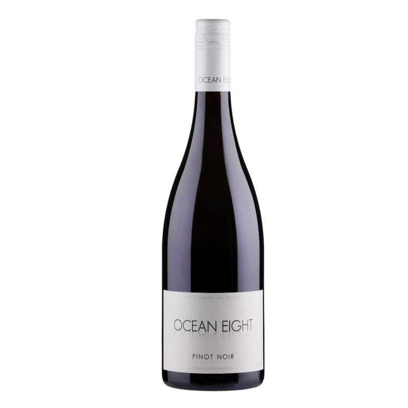 Ocean Eight Pinot Noir 2017