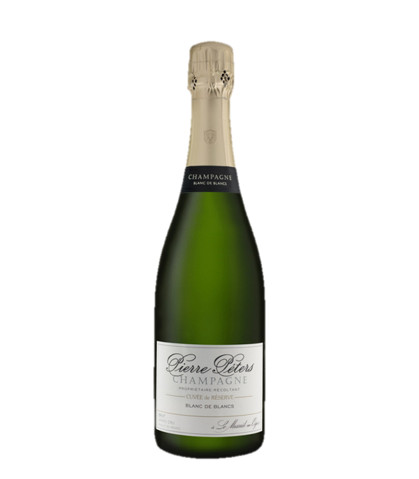 Pierre Peters Brut Cuvee de Reserve NV