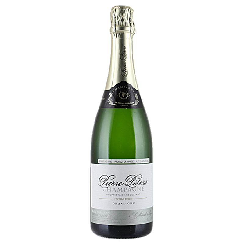 Pierre Peters Cuvee Extra Brut NV
