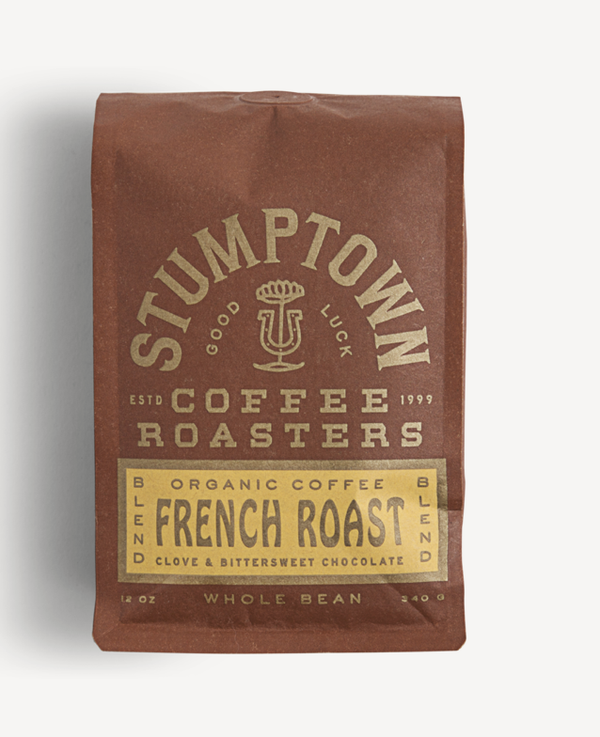 Stumptown French Roast