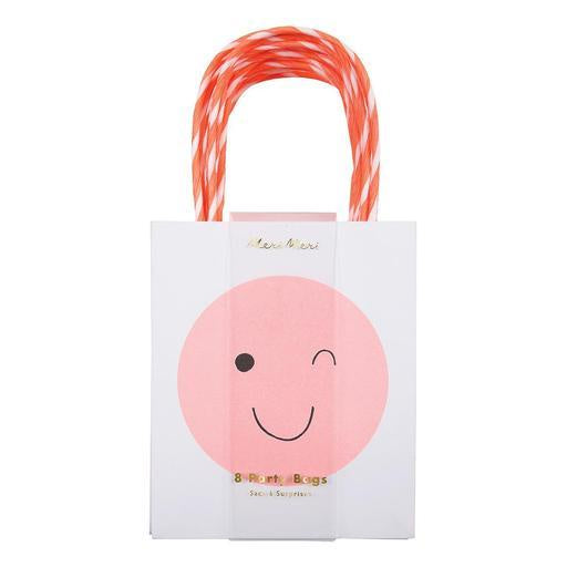 Meri Meri Emoji Party Bags S/8