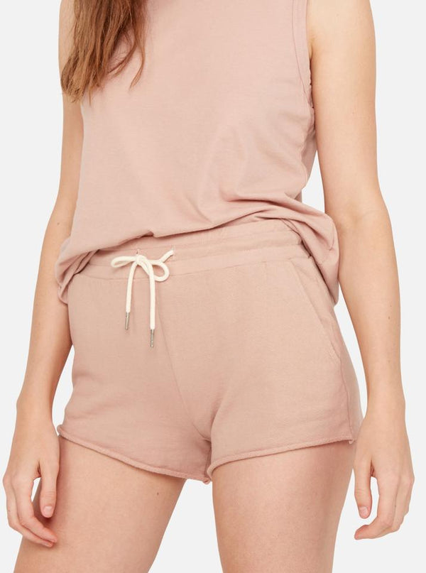 Mate the Label Lounge Short Rose