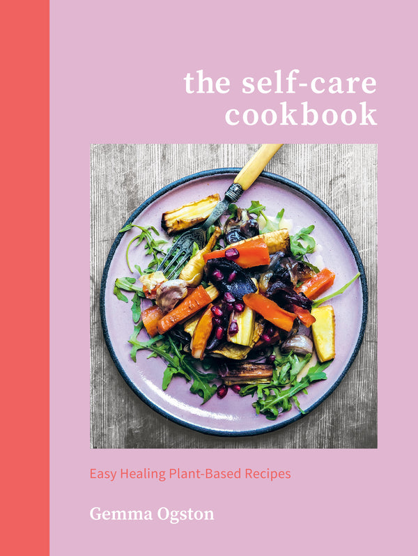The Self-Care Cookbook
