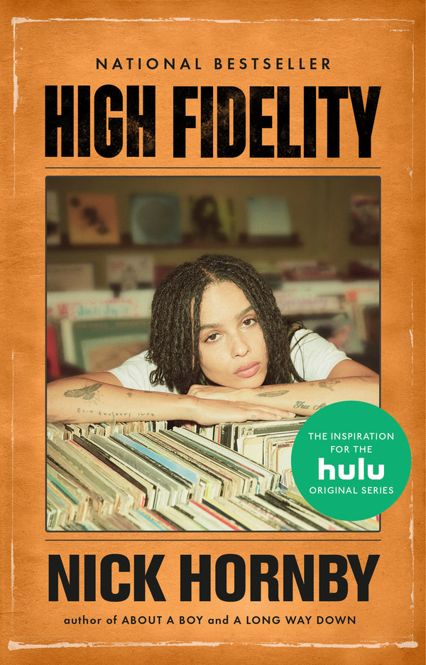 High Fidelity (TV Tie-in)