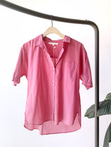 Xirena Jaylen Shirt Rose