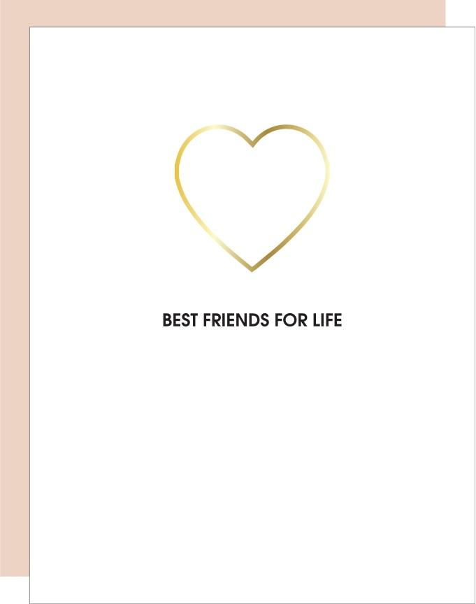 Chez Gagne Best Friends for Life