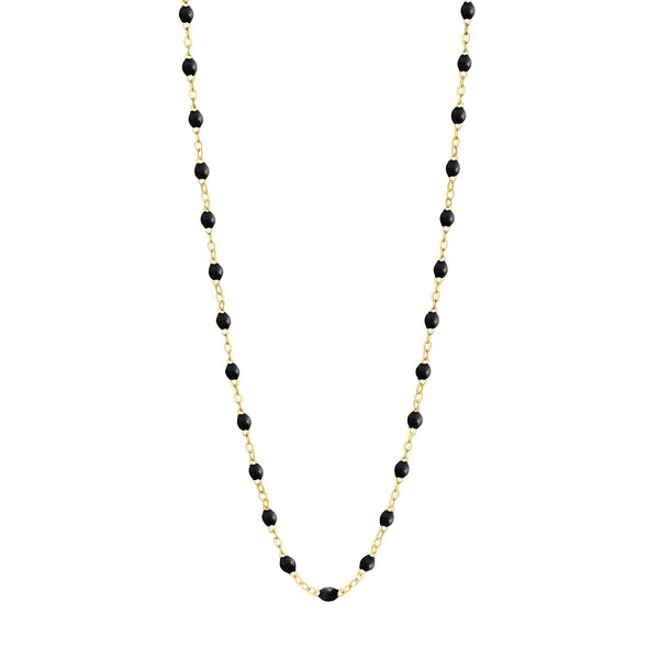 "Gigi Clozeau 18K Classic Necklace 34"" Yellow Gold"