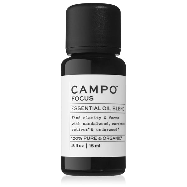 Campo Beauty Pure Blends Focus Grounding