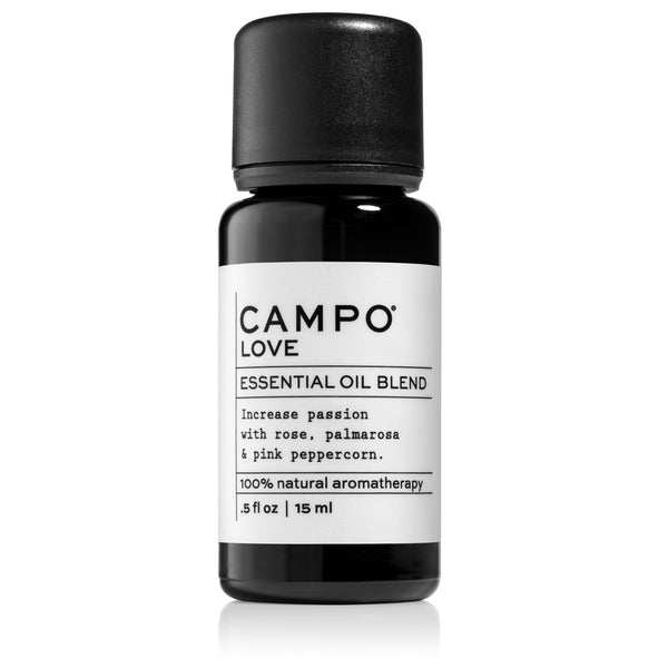 Campo Beauty Pure Blends Love