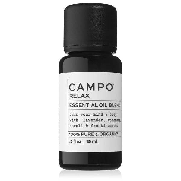 Campo Beauty Pure Blends Relax Calming