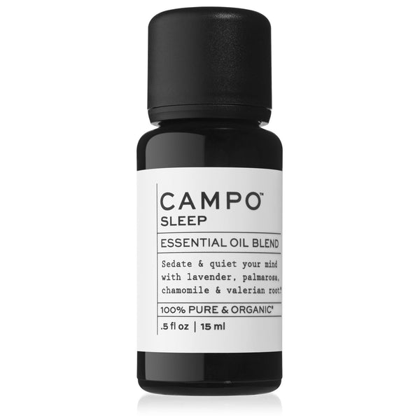 Campo Beauty Pure Blends Sleep